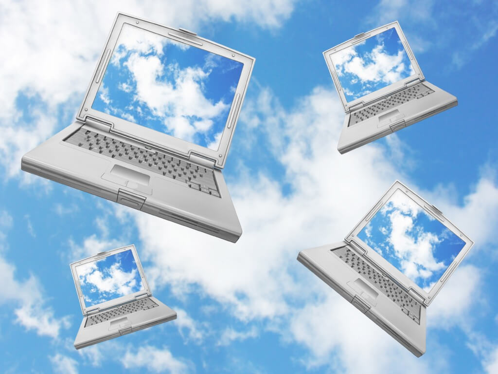 Cloud Computing_In the Cloud