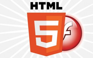Flash to HTML5 – HTML5 Is Ready For Prime Time And So Are We!