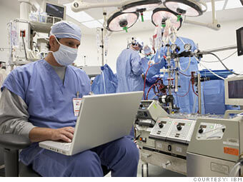 5 Reasons Why Healthcare Organizations (EHR) Need Network Performance Management