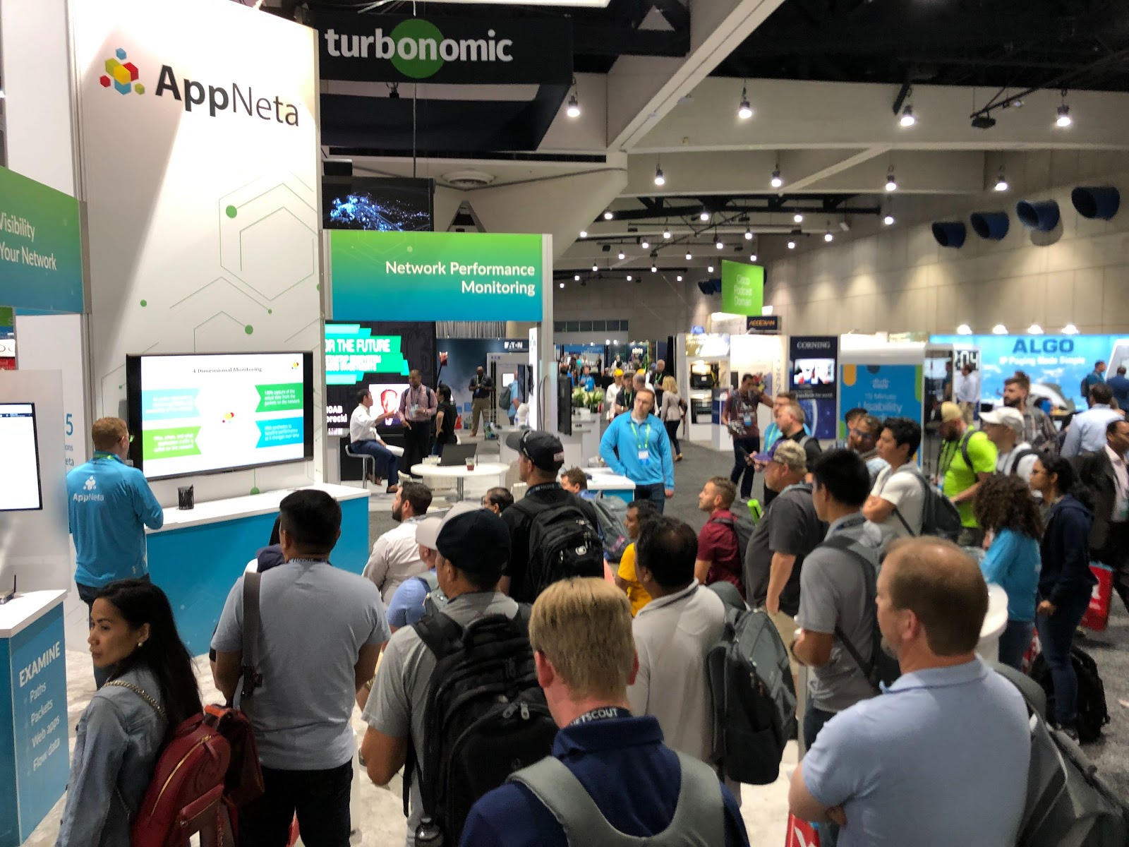Day 2 & 3 recap from Cisco Live 2019 #CLUS