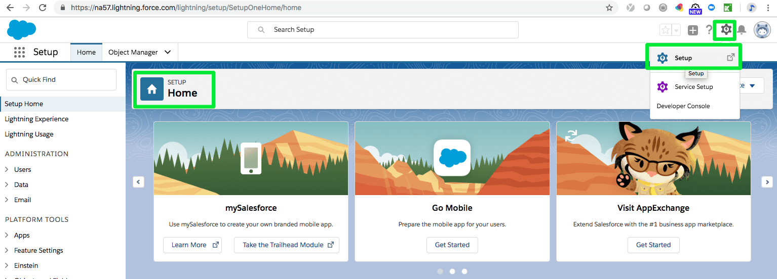 Integrate AppNeta with Salesforce Chatter Feed Using Our API