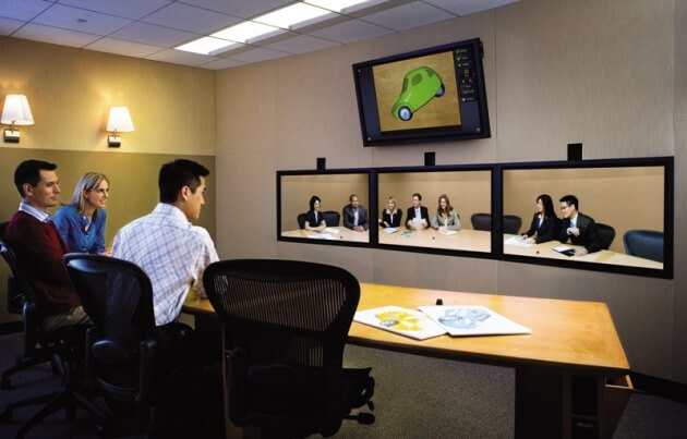 Rolling out a video conferencing system? Are you sure your network can handle it?