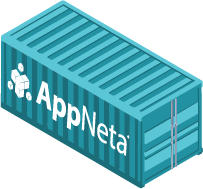 AppNeta's container-based Monitoring Point monitors cloud networks