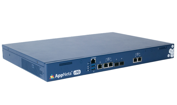 AppNeta's R45 appliance monitors for large office networks