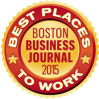 Appneta Boston Business Journal Best Places to Work