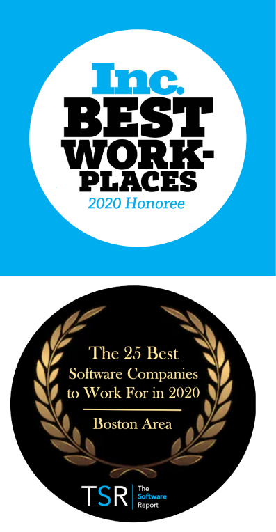 Along with inclusion among Inc. Best Workplaces for 2020, AppNeta was ranked #2 among The 25 Best Software Companies To Work For in 2020
