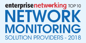 AppNeta tops the list of Enterprise Networking Magazine's leaders in the Network Monitoring.