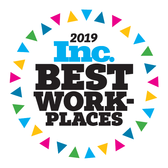 AppNeta is one of Inc. Magazine's Best Workplaces 2019