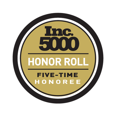 AppNeta Recognized on the Inc. 5000 for the Fifth Time