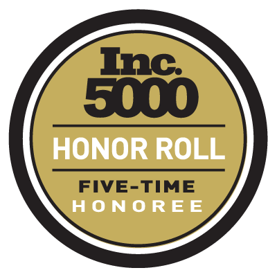 AppNeta Recognized on the Inc. 5000 for the Fifth Time.