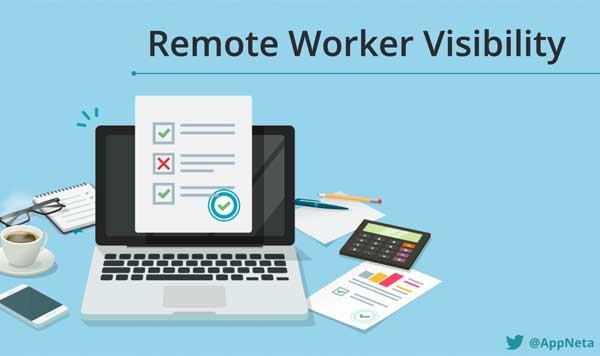 Gaining Remote Worker Visibility Roundtable