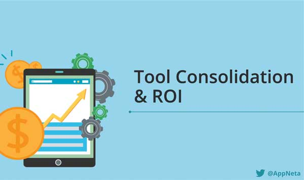 Consolidating Tools and Ensuring ROI Roundtable