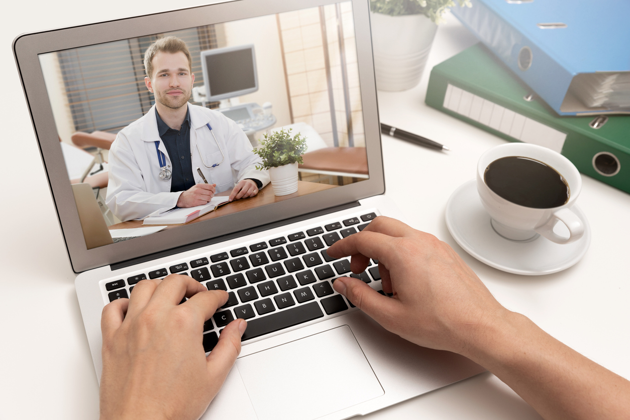 Walmart latest brand to expand employee telehealth pilot