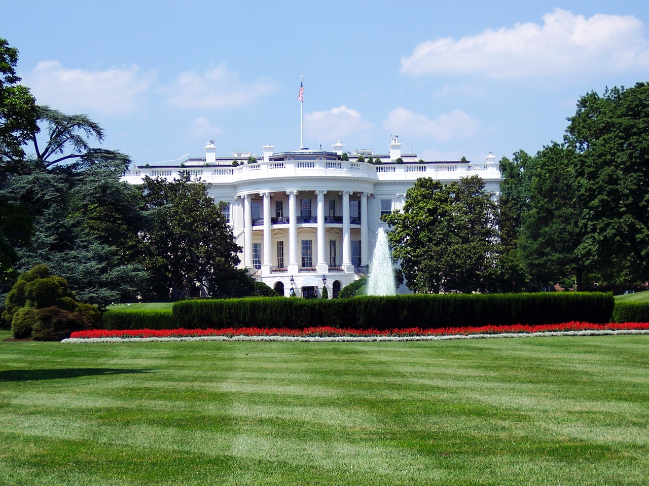 Rural broadband, data protection on agenda for new White House tech office
