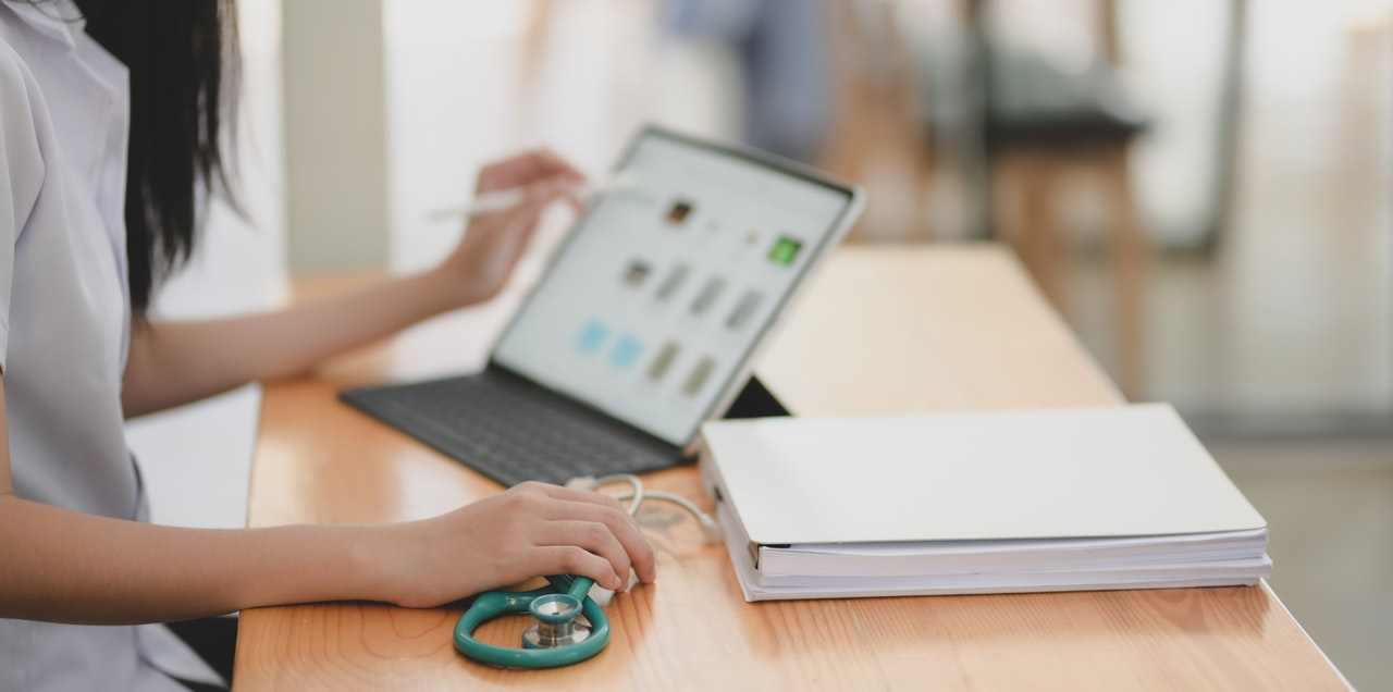 Telehealth adoption reaches new high during COVID-19